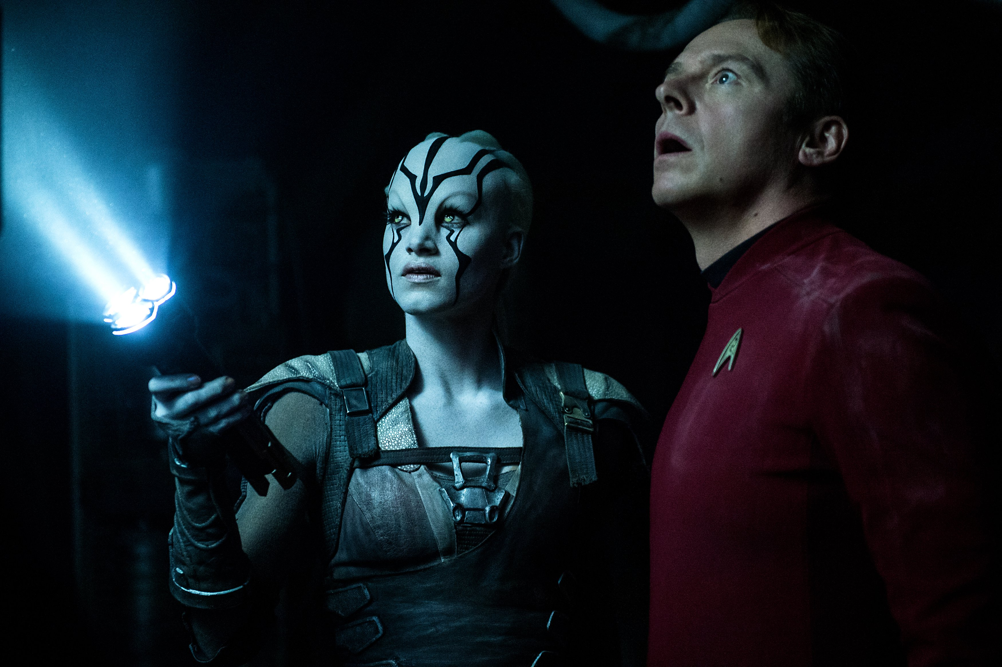 Star Trek: Mindenen túl / Star Trek Beyond (2016)