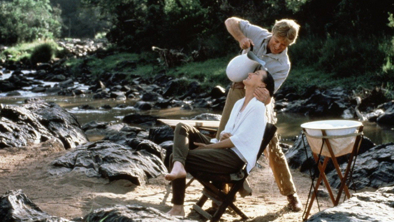Távol Afrikától / Out of Africa (1985)