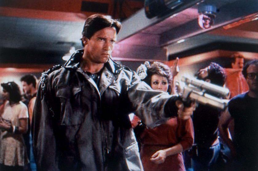 Másodvélemény: Terminátor - A halálosztó / The Terminator (1984)