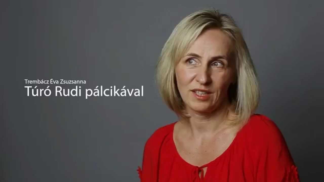 Könyvkritika: Trembácz Éva Zsuzsanna: Túró Rudi pálcikával (2015)