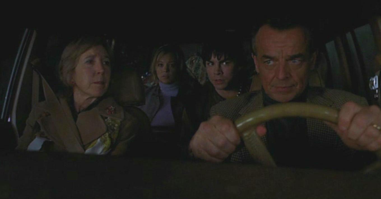 Zsákutca / Dead End (2003)