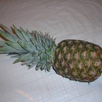 Neveljünk ananászt otthon!