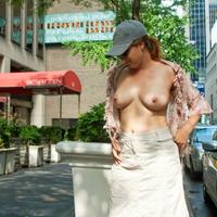 Meztelenül New Yorkba