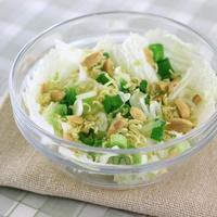 """Bulikaja-hack: Vifon-tészta """"saláta"""", olcsó, laktató, és megdöbbentően finom"""