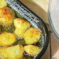 Kívül ropogós, belül lágy - Így készül a tökéletes sült krumpli