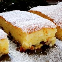 Csiribí, csiribá: a pofonegyszerű túrós süti