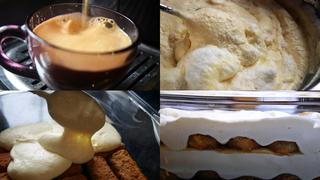 Húsz perces recept: az igazi olasz tiramisu sokkal egyszerűbb, mint gondolnád
