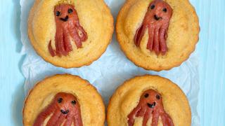 Virslis muffin buliba, gyerekzsúrra, vagy tévénézős estére - nem kell cifrázni, ha nem akarod