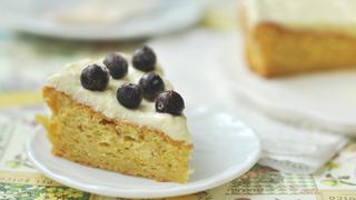Darált mandulás sütemény - ha valami piskótaszerű kellene, de nem bízol magadban