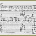 Egy szlengdús librettó és egy partitúra mixtúra