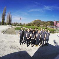 A hétvégen Visegrádon tartottuk meg a BME SBT első csaptépítő hétvégéjét! Mi nagyon jól éreztük magunkat, beszámolóval pedig hamarosan jelentkezünk! ✌️