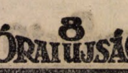 """""""A kútba lökte férjét, mert el akarta zavarni a háztól"""" - Négy év fegyházra ítélték (8 Órai Újság, 1929. december 25.)"""