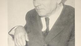 Illyés Gyula Somogyjádon
