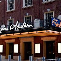 A nap képe(i) - A Sondheim Színház New Yorkban