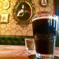 League of Extraordinary Beers - Krak'n Town