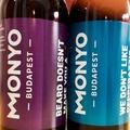Monyo - Vanilla Coke és Dr. Pepper sörben elbeszélve