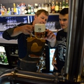 Winnie the PU, avagy sör(hab) kanállal