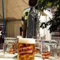 Indul a 4. Budavári Sörfesztivál - szűretlen Pilsnerrel
