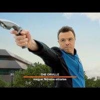 The Orville (SDCC17 promo) [hunsub]