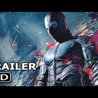 RENDEL Official Trailer Teaser (2017) Superhero Sci-Fi Action Movie HD
