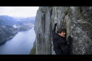 Mission: Impossible - Utóhatás -Szinkronos trailer !