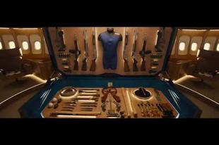 Kingsman: Az aranykör magyar feliratos trailer !