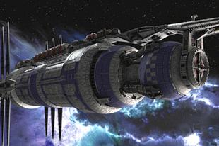 Babylon 5 retro bemutató egy régi sorozatról !