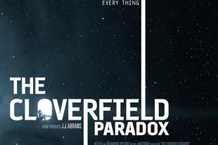 THE CLOVERFIELD PARADOX  -Trailer !