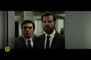 K.O. magyar szinkronos Trailer