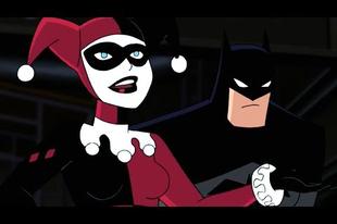 BATMAN ÉS HARLEY QUINN – Feliratos trailer 1 !