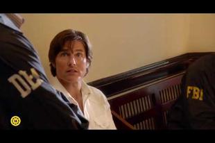 Barry Seal : A beszállító szinkronizált trailer !