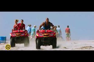 Baywatch új magyar trailer!