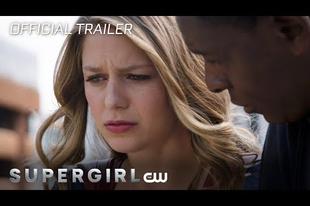 Supergirl- 3 évad magyar feliratos trailer!