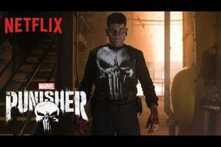 Marvel's The Punisher – Magyar feliratos trailer!