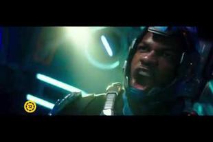 Tűzgyűrű: Lázadás - szinkronos trailer !