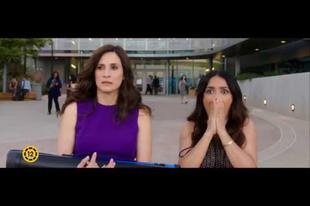 Hogyan legyél latin szerető - Szinkronos trailer