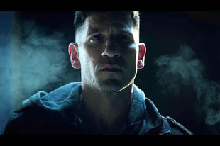 Marvel's The Punisher – magyar feliratos teaser