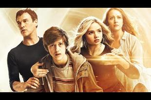 Marvel's The Gifted – Magyar feliratos előzetes 4!