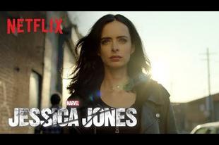 JESSICA JONES 2. ÉVAD – Magyar feliratos trailer !