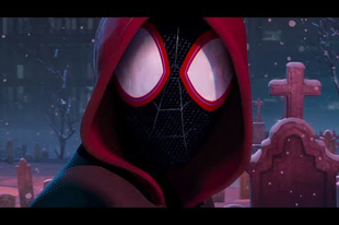 SPIDER-MAN: INTO THE SPIDER-VERSE – Feliratos előzetes #1
