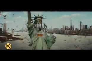 Kingsman - Az aranykör - Szinkronos trailer 2 !
