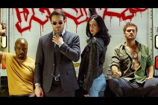 Marvel's The Defenders – magyar feliratos trailer!