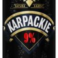 Karpackie 9%