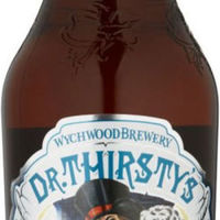 Dr. Thirstyn's No. 4 Blonde