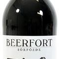 Beerfort fekete búza