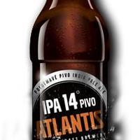 Kaltenecker Atlantis IPA 14°