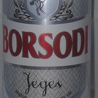 Borsodi Jeges