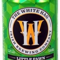 The White Hag Session IPA