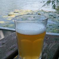 Egyszerű házi sörfőzés disznótoros eszközökkel,