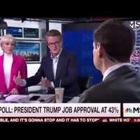Az MSNBC műsorvezetője szerint a mainstream média feladata, hogy szabályozza mit gondolnak az emberek